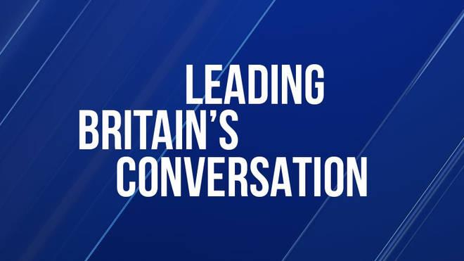 Leading Britain's Conversation