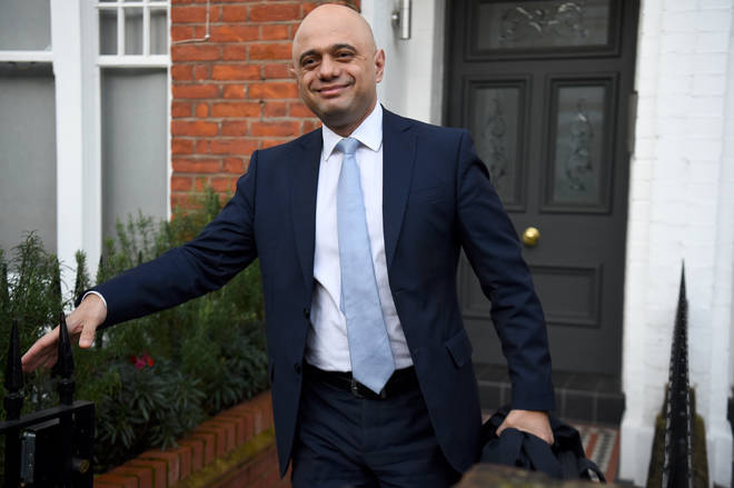 Sajid Javid resigned after being told to fire his senior advisors