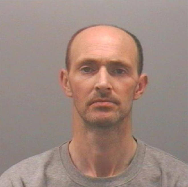 Whitfield was jailed following the offence