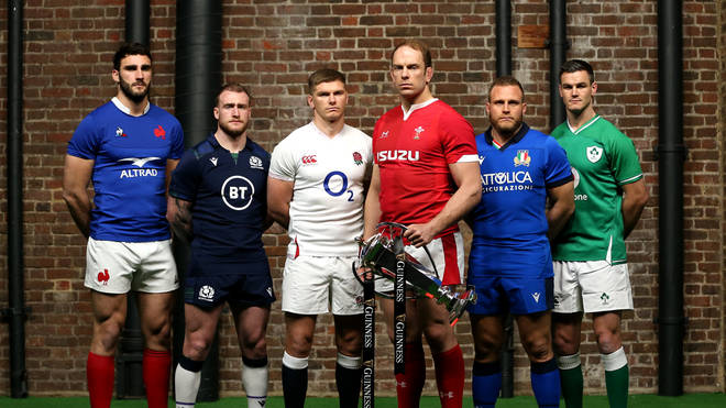 Further Six Nations fixtures could be affected by the coronavirus outbreak
