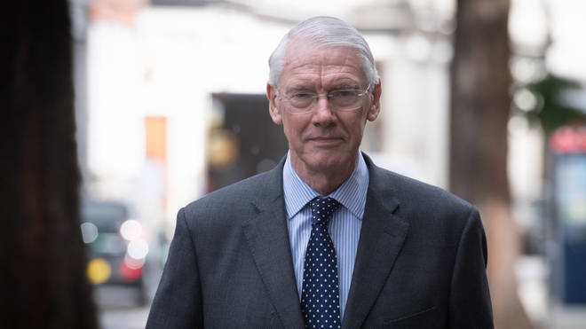 The attorney general wrote to inquiry chairman Sir Martin Moore-Bick