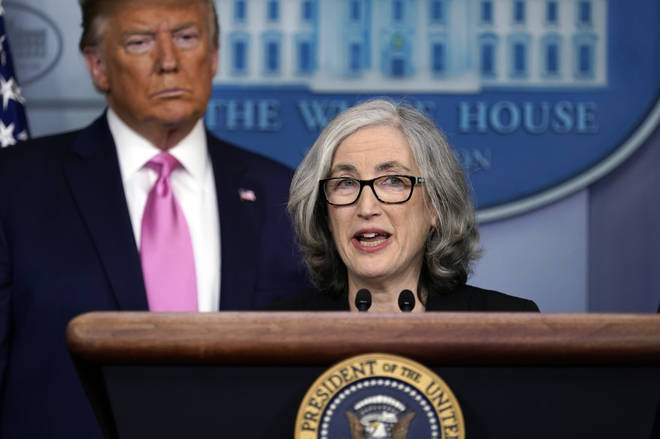 Dr. Anne Schuchat, principal deputy director for the US Centres of Disease Control and Prevention, said the US should prepare for more cases of coronavirus