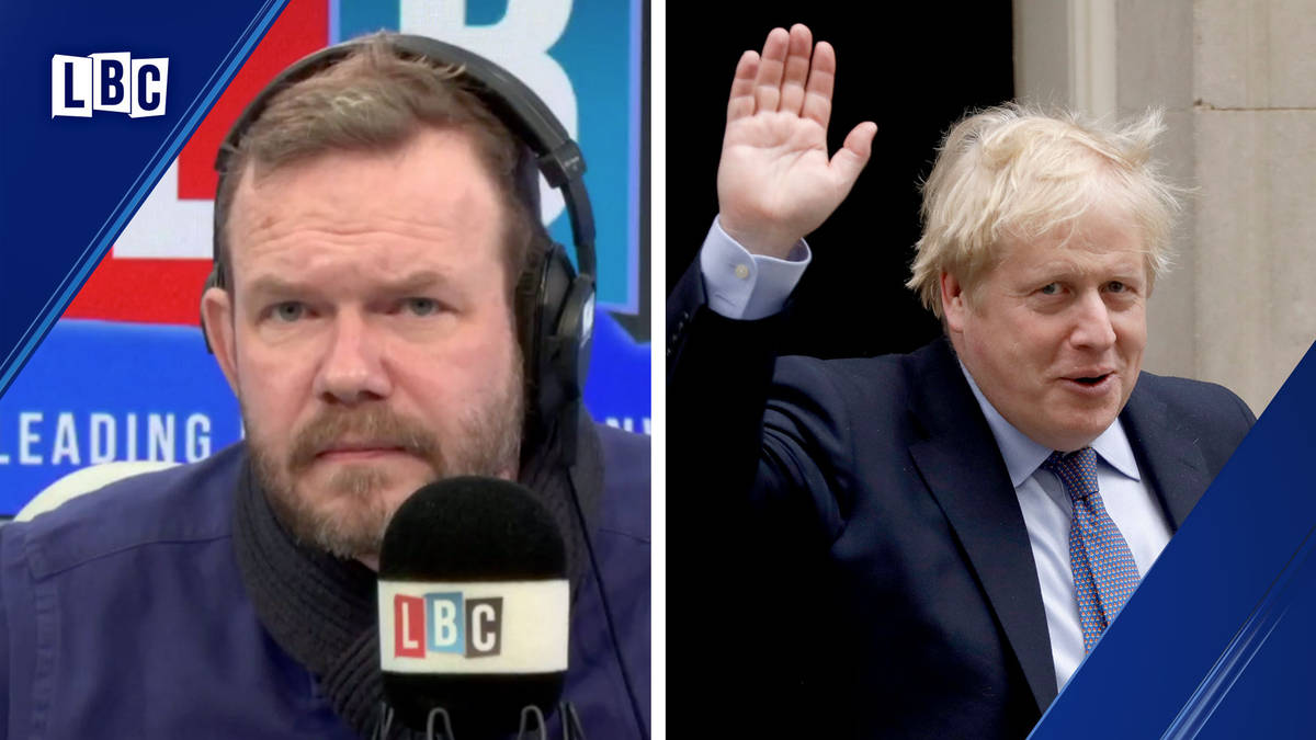 James O'Brien sums up the UK's negotiating approach on Brexit