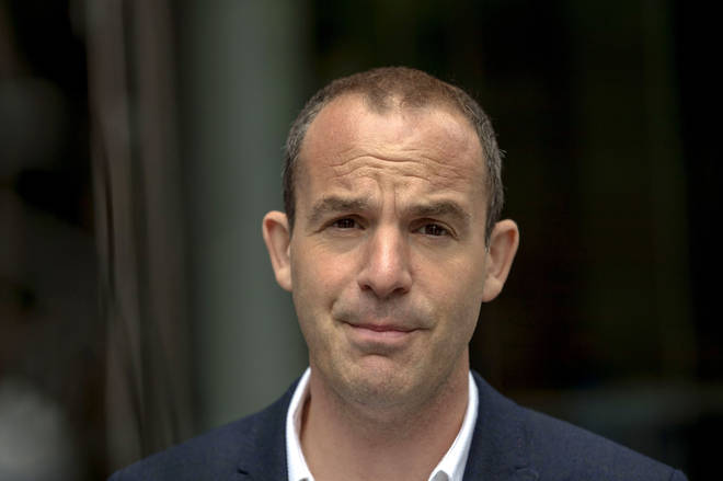 Martin Lewis said the latest scam involves an announcement he's passed away