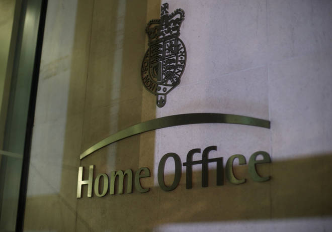 Sir Philip Rutnam was the top civil service in the Home Office