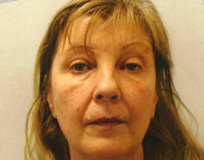 Jelana Bobrova was sentenced to ten weeks in prison