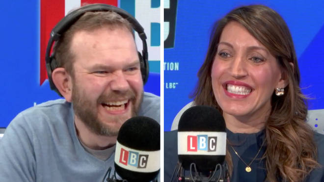 James O'Brien spoke to Dr Rosen Allin-Khan, a candidate for the Deputy Labour Leader