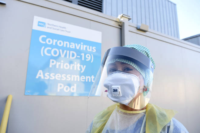 There are now 85 cases on coronavirus in the UK