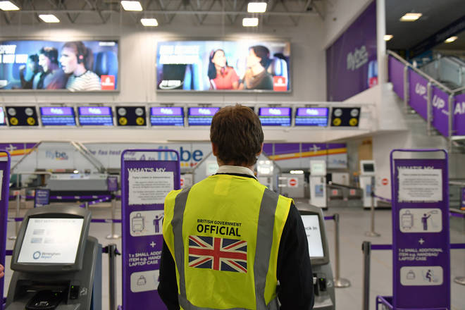 Flybe staff say they are 'heartbroken' after losing their jobs