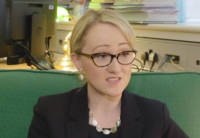 LBC spoke to Rebecca Long-Bailey about the coronavirus
