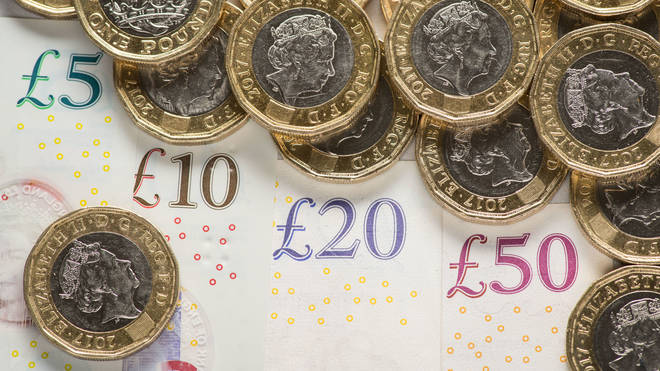 The payrise will come into effect next month