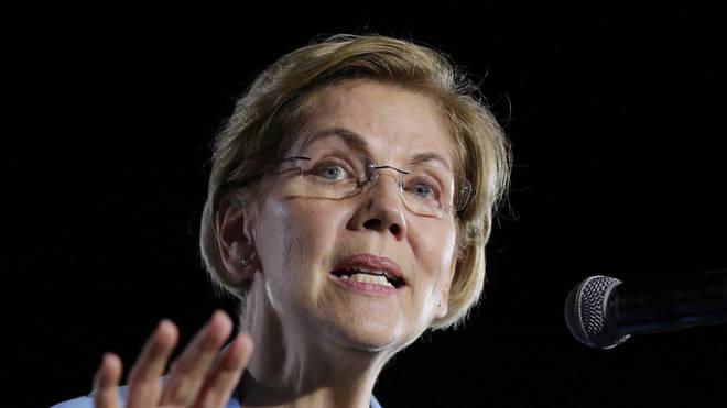 Elizabeth Warren has dropped out of the Democrat race