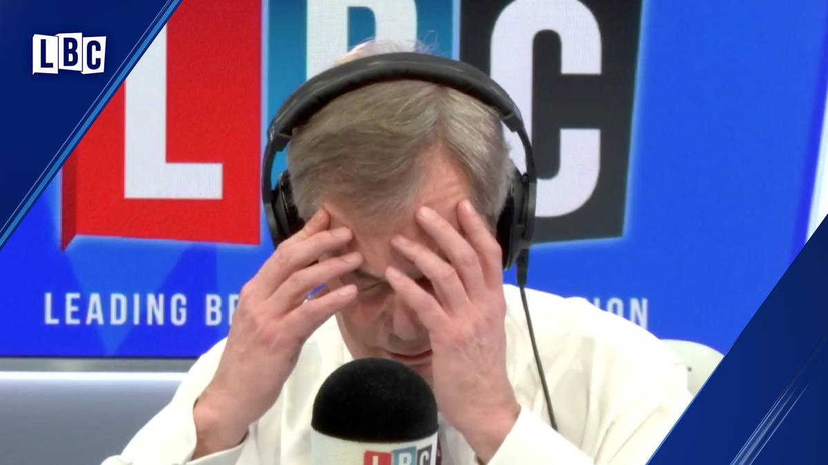 "Coronavirus: Nigel Farage slams ""huge inconsistency"" in government response"