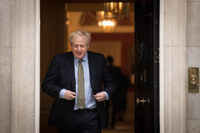 Boris Johnson has announced we are in the 'delay' stage of the coronavirus action plan