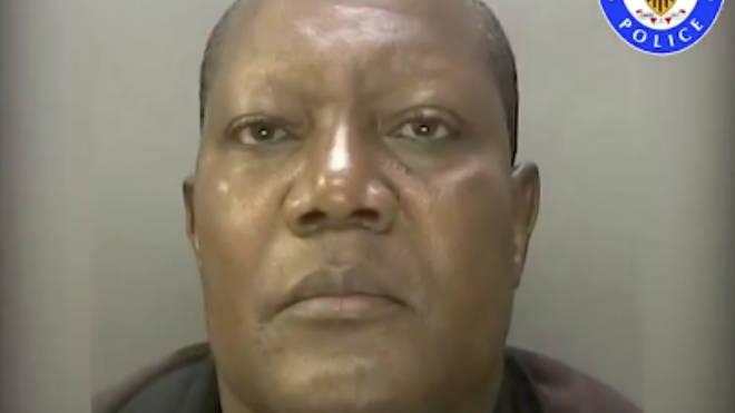 "Oluronbi said he ""wasn't meant to be human"""