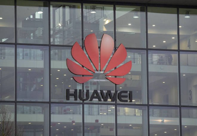 Huawei are closely linked with the Chinese government