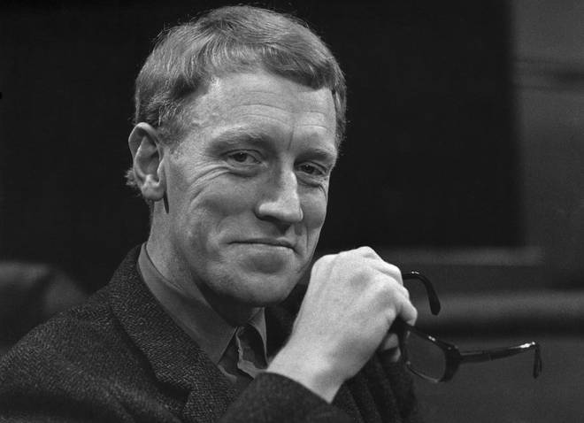 Max von Sydow has died at the age of 90