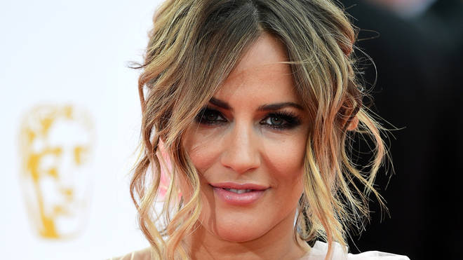Caroline Flack was found dead aged 40 on February 15