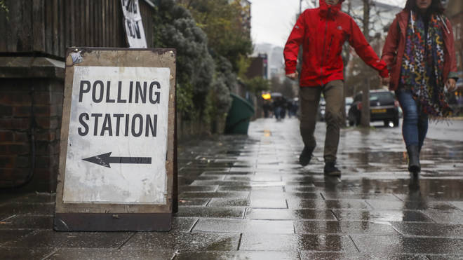Polling stations could be forced to close due to staff shortages