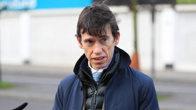 Rory Stewart says the government has to do more