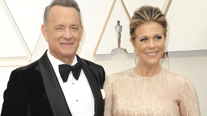 Tom Hanks and wife Rita Wilson have been isolated after coronavirus diagnosis