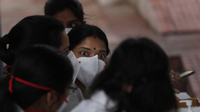 India has introduced the strict measures after recording 73 cases of the virus