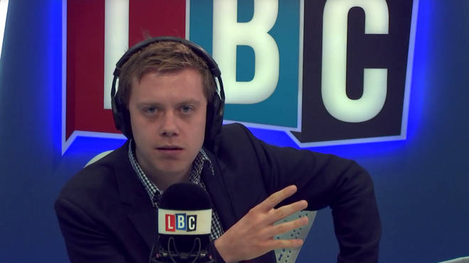 Owen Jones said there was no compelling argument left for the railways to remain privatised