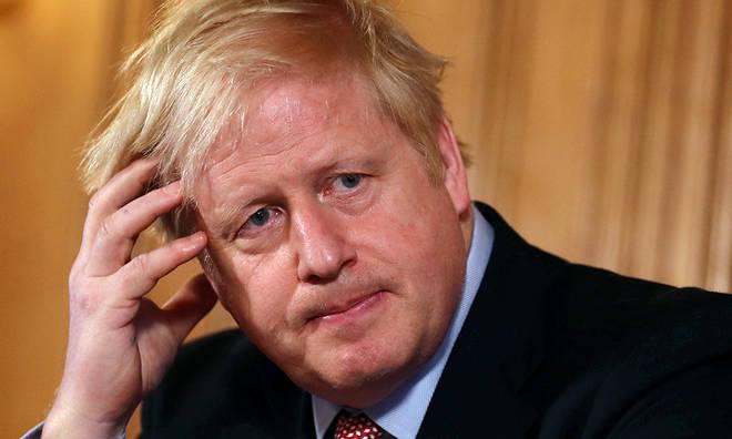 Boris Johnson said closing schools will have minimal effect