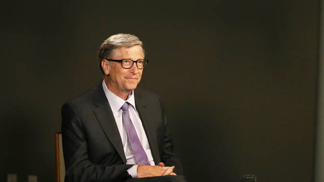 Bill Gates is stepping down as a director at Microsoft