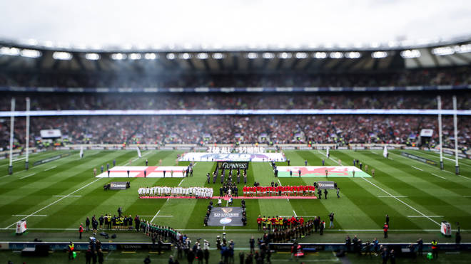 Mass sports gatherings could be banned in Britain