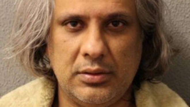 Osman Saeed has been jailed for seven years for sexually assaulting three women