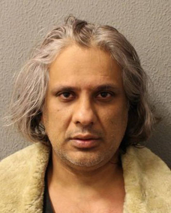 Saeed was sentenced for three counts of sexual assault