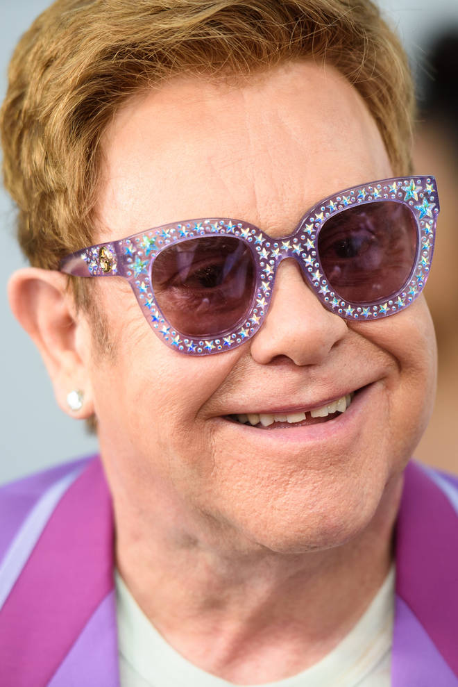 "Aids activist Elton John said it is ""the right decision"" to made PrEP available on the NHS"