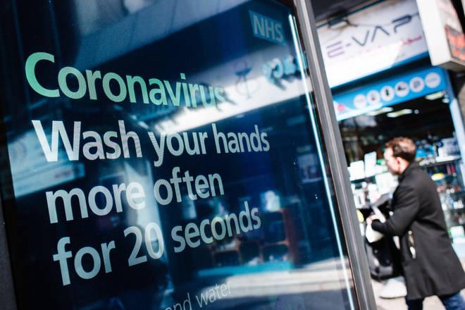 Boris Johnson has announced tougher measures to control the spread