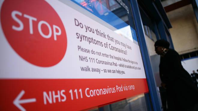Coronavirus has now killed 55 people in the UK