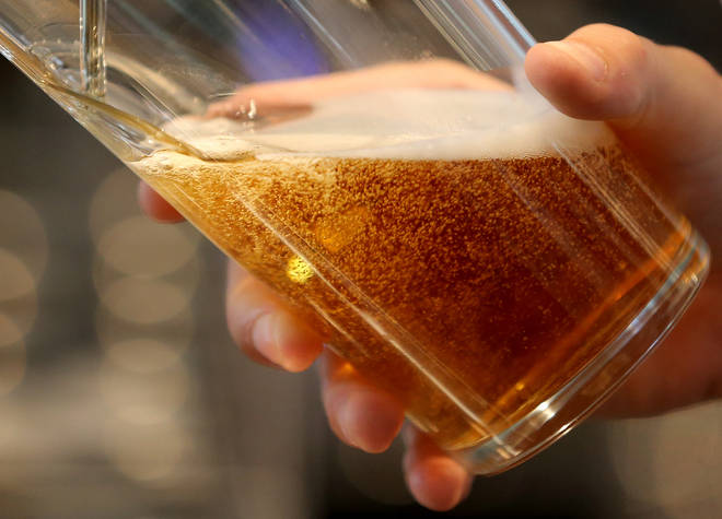 The pub industry is facing a crisis