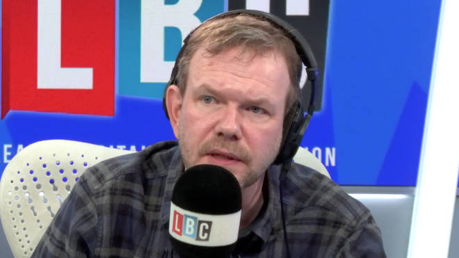 James O'Brien heard the heartbreaking call