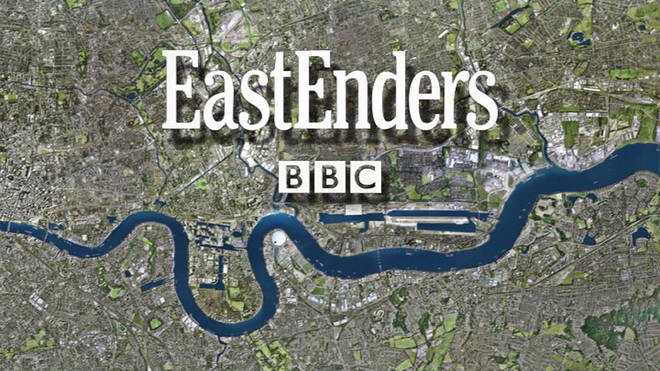 The BBC said it has halted filming and will reduce the number of episodes each week