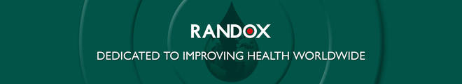 Randox says it is already providing private tests