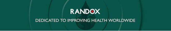Randox says it is already providing private tests.