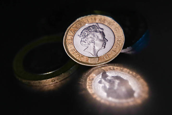 The pound has fallen to its lowest level in 30 years