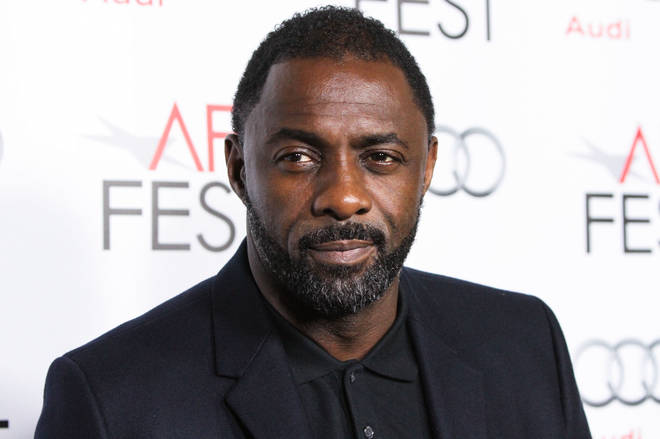 Idris Elba has been documenting his coronavirus journey on social media
