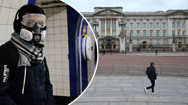 What will a lockdown in London look like?