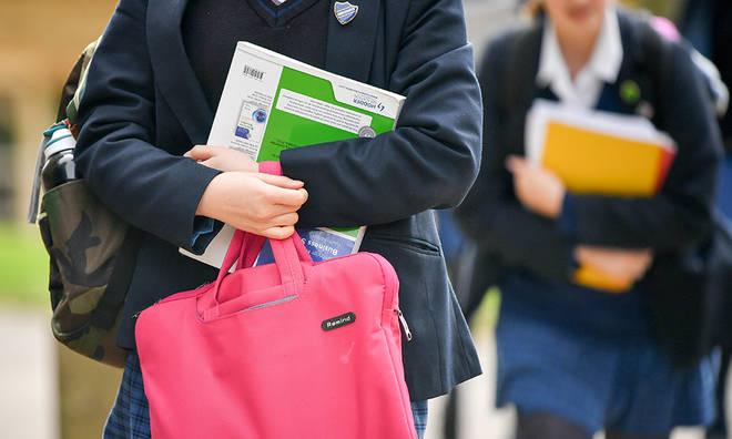 Coronavirus has caused school closures across the UK
