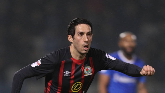 Whittingham finished his career at Blackburn in 2018