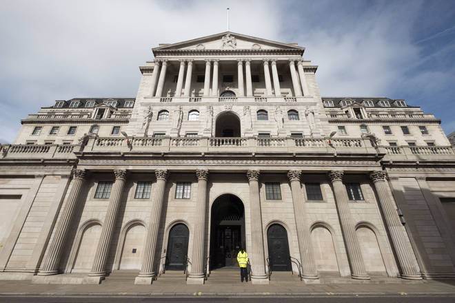 The central bank has cut interest rates to a historic low
