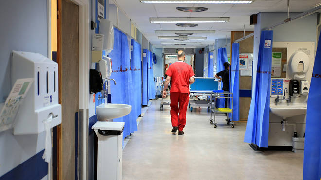 NHS staff who have left within three years could be called back