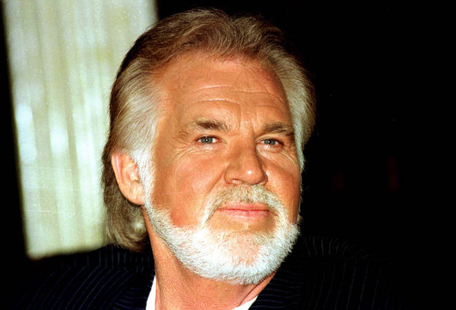 Kenny Rogers has died at the age of 81