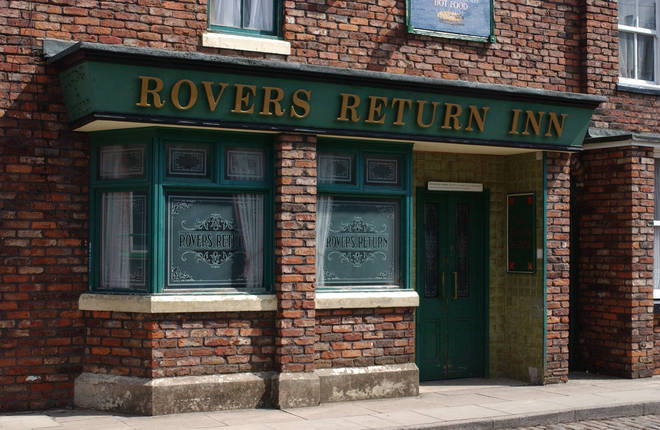 Coronation street will not be recorded