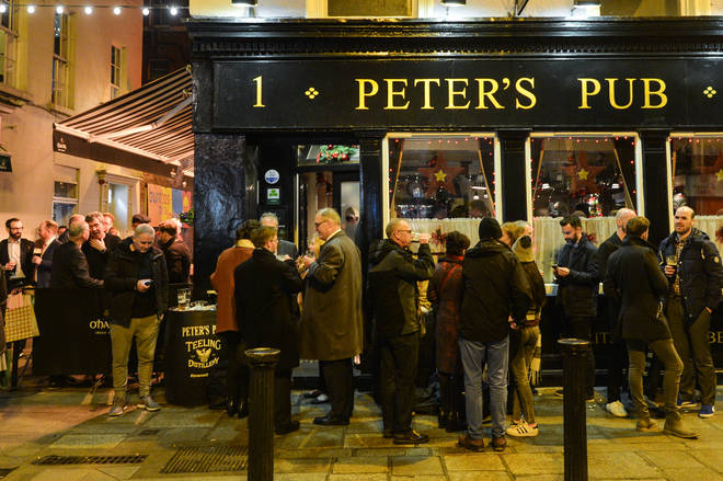 Police will be able to force venues to close